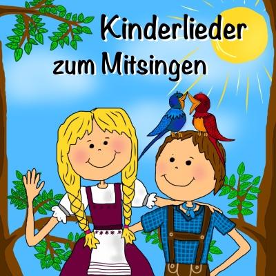 Kinderlieder – Noten – Text – Kinderlieder zum Mitsingen – Kinderlieder deutsch – muenchenmedia Logo